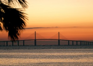 Mr. Roush functioned as the QC Engineer/ QC Manager throughout construction of the Main Span, High Level Approaches & Dolphins from 1981 – 1985. His foundation as a Concrete Specialty Engineer began on this project.