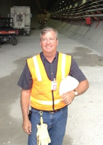 Kenneth H. Roush, Professional Engineer (PE) currently registered in FL, OH, AL, NC, LA, VA