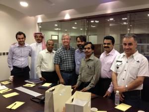 ISO/IEC 17025 Osaimi Engineering Consulting Ofc Saudi Arabia